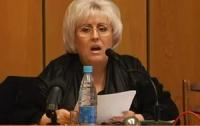 Мэр Славянска Штепа пригрозила закрыть местный храм