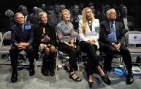 Bloomberg назвал 25 самых богатых семей мира