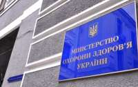 Стало больше смертей от коронавируса в Украине
