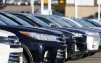 Цены на подержанные автомобили в США бьют рекорды: к чему готовиться украинцам