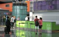 В киевских аэропортах задержали турка-убийцу и немца-террориста