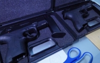Несовершеннолетних поймали на продаже оружия в Сумах