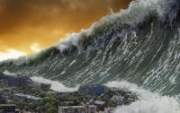 Найдены следы самого большого цунами в истории планеты