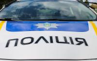 В Киеве полицейские устроили тройное ДТП