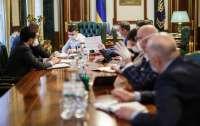 Президент заявил, что карантин спасает украинцев