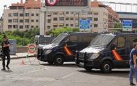Бывший глава испанского банка найден мертвым