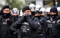 В Турции неизвестный открыл стрельбу в торговой палате, есть жертвы