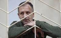 К украинскому политзаключенному россияне не пустили консула