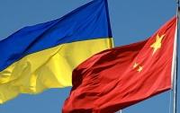 Украина получила от Китая 50 автомобилей скорой помощи