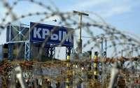 В Крыму оккупанты построили аэродром для приема бомбардировщиков с ядерным вооружением