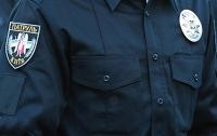 Иностранец избил киевского полицейского