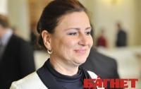 Наперсточники в парламенте узурпировали власть, - Богословская