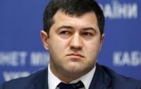 Защита попросила суд отпустить Насирова и проверить обоснованность его подозрения