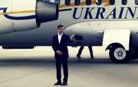 Президентский борт улучшат спутниковой связью за 32,4 млн гривен