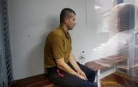 Полицейский, подозреваемый в убийстве ребенка, останется пока за решеткой