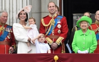 Британская королевская семья начала борьбу с троллингом