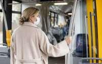 Работа транспорта во время локдауна: появилось важное уточнение