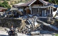 Индонезию всколыхнуло новое землетрясение