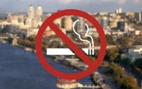 В МВД предлагают жестче наказывать за курение и употребление алкоголя на улицах