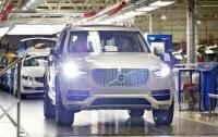 Volvo и Geely будут выпускать авто под совместным суббрендом