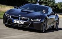 Гибридный суперкар BMW превратят в электромобиль