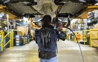 Рабочих Ford защитят от усталости и травм экзоскелеты