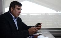 Прокуратура Украины проверяет запрос Грузии об экстрадиции Саакашвили
