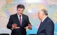 В Украину приедет глава Организации по борьбе и сотрудничеству в Европе
