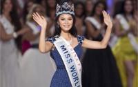 Мисс мира-2012 стала китаянка (ФОТО)