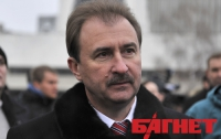 Попов будет поднимать со дна Днепра затонувшие корабли