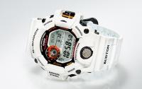 G-Shock создал часы для суровой зимы