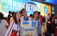 Ученые из Украины заняли призовые места на конкурсе ISEF 2019