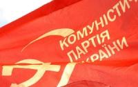 Петр Симоненко обсудил ситуацию в Украине с сопредседателем Левой партии Германии Берндом Риксингером