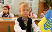 12 лет в школе: в Украине изменят закон о среднем образовании