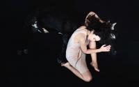 Открытие первого фото арт проекта художницы Яны Ланде состоится 16 февраля