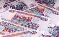 НБУ запретил банкам принимать рубли на депозиты
