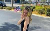 Дочь Агутина и Варум стала гражданкой США