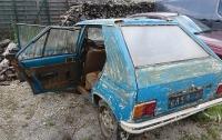 Женщине вернули автомобиль, который угнали 38 лет назад