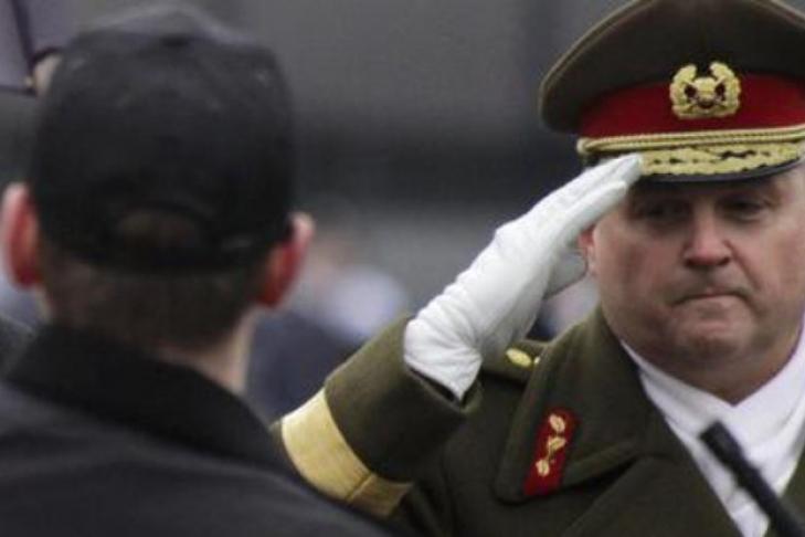 Эстония обвинила Российскую Федерацию вподготовке войны сНАТО