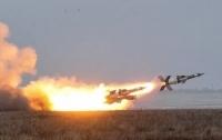 В Україні успішно випробували протикорабельну крилату ракету