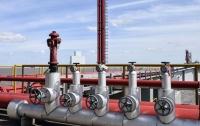 Транзит газа через Украину значительно упадет