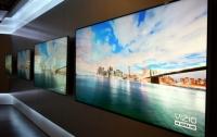 Китайский холдинг LeEco решил приобрести американского производителя телевизоров Vizio за $2 млрд