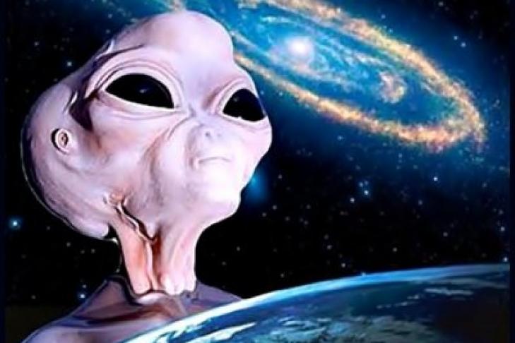 К чему снится нападение инопланетян на землю