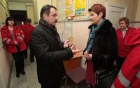 Киевляне шокированы условиями, в которых работает скорая помощь (ФОТО)