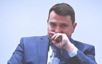Луценко напомнил о себе Сытнику