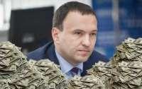 У Києві новий корупційний скандал?