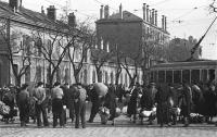 Во Франции вспомнили о Большой облаве 1943 года в Марселе