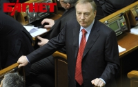 Из-за Лавриновича Украина провалит евроинтеграцию?