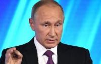 Путин предупредил об угрозе резни на Донбассе