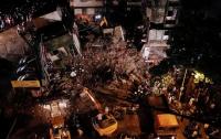 Рухнувшая пятиэтажка похоронила заживо десятки жителей Мумбаи